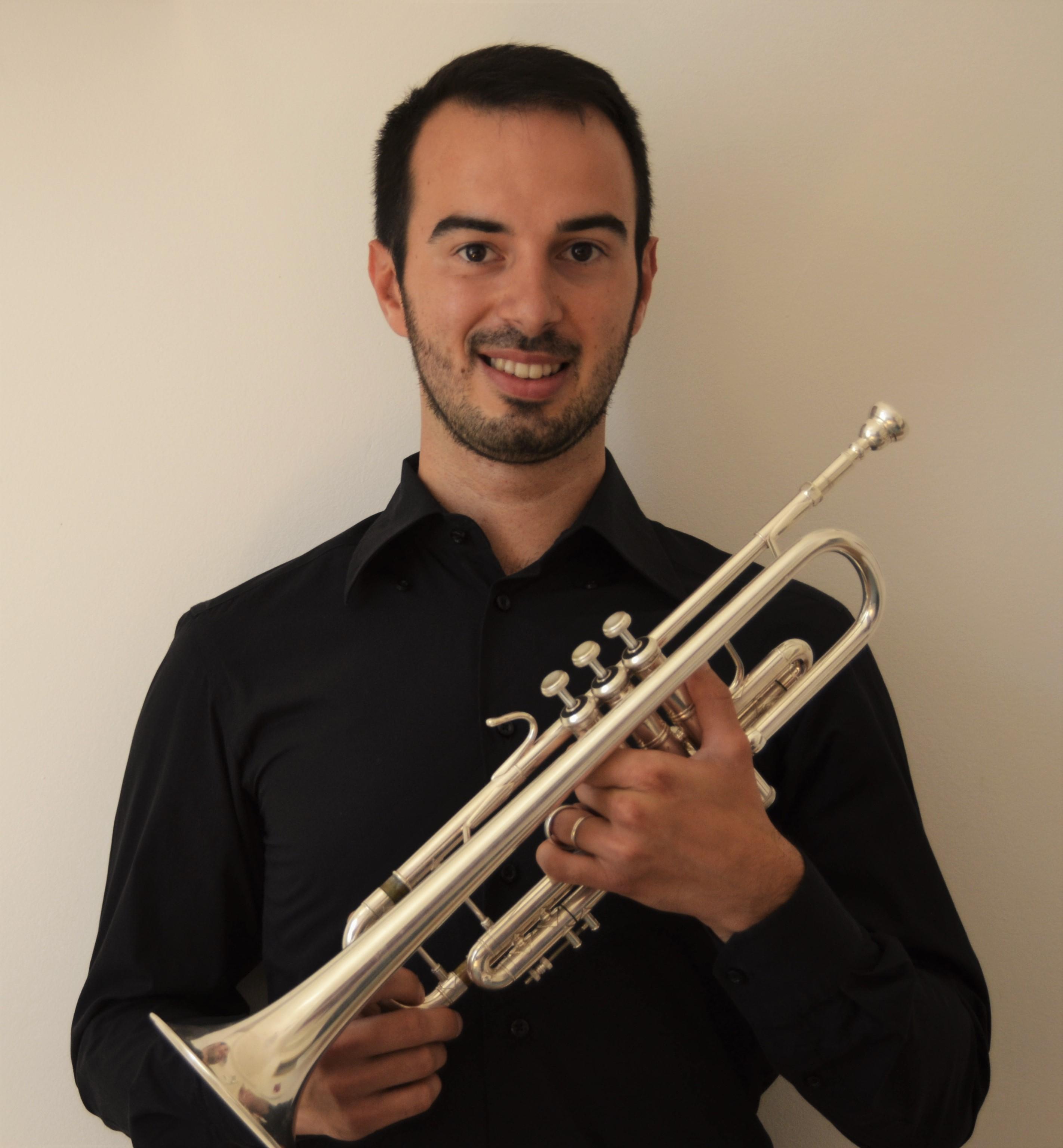 tromba trombone enrico oliveri
