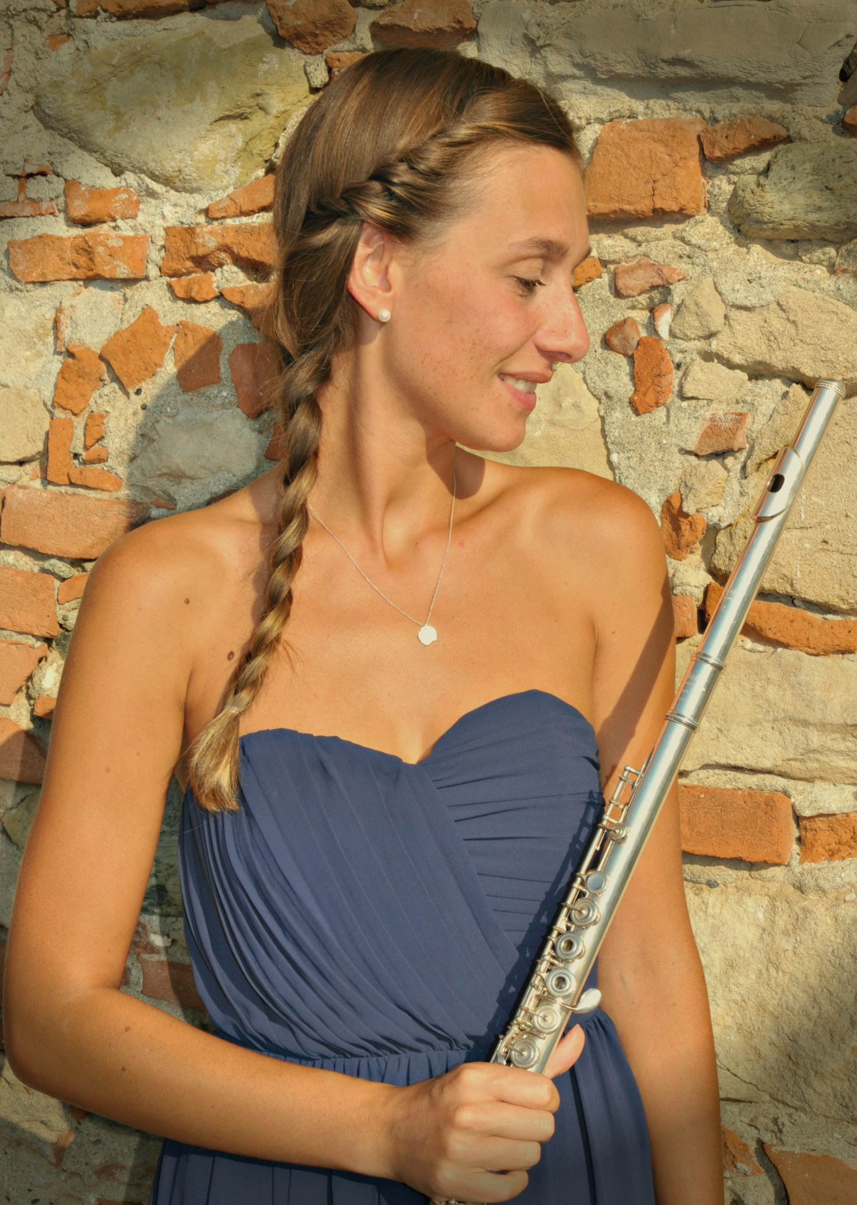 flauto Giulia Cacciavillani