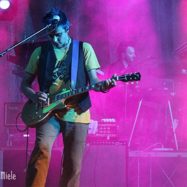 chitarra elettrica matteo cerboncini