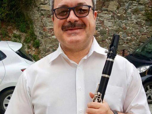 Clarinetto e Sax